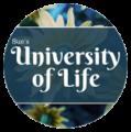 Sue's University of Life